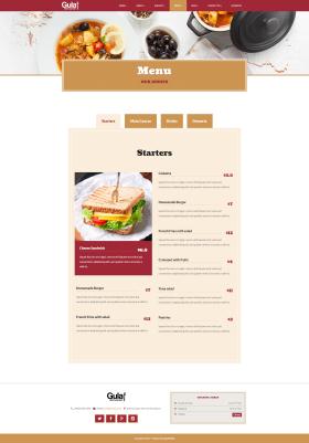 Restauracja/Kawiarnia Gula